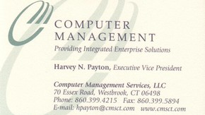 Click to see Computer Management Services, LLC Details